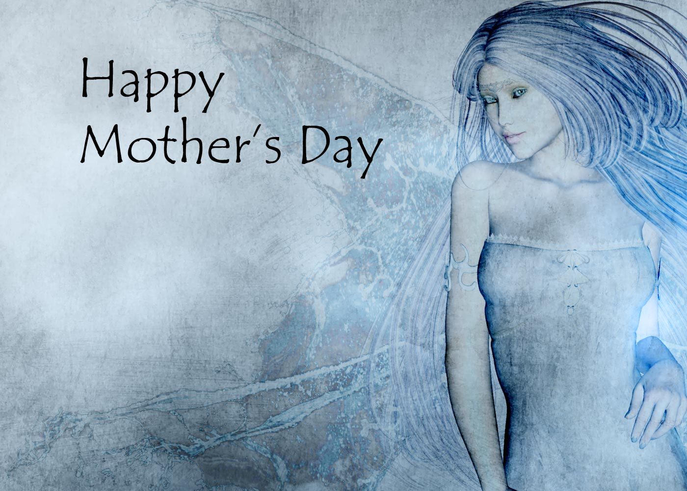 Blue Mother Day Pictures Viewing Gallery
